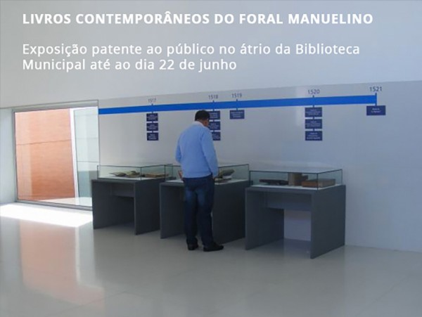 expo foral